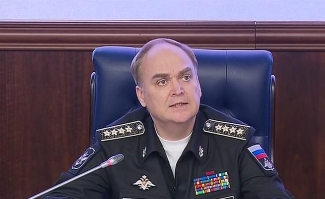 """Русия: """"Ислямска държава"""" изнася 200 хил. барела на ден"""