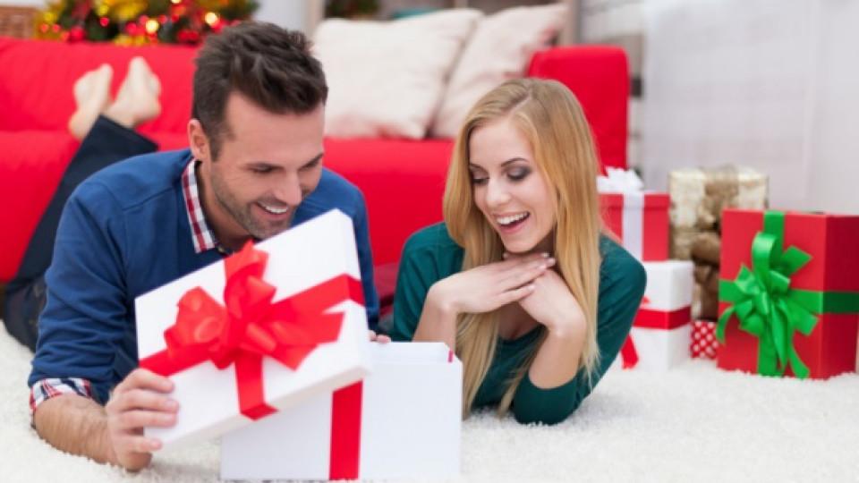 Какво да подарим на любимия мъж за Коледа?
