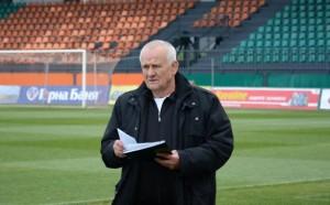 Люпко Петрович: Лудогорец е различен, но Литекс е същият