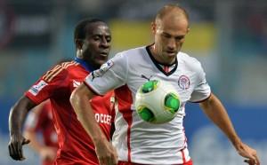 Георги Пеев: Можех да играя в Арсенал или Сити, а не в Амкар