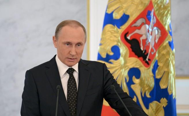 Путин: Без Русия нямаше да има мир в Сирия
