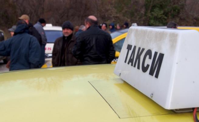 До 1 април всички таксиметрови шофьори трябва да се регистрират