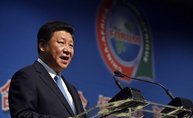 Китай става глобална сила в задния двор на Европа