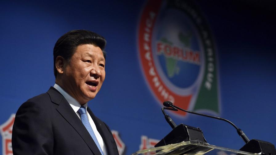 Пътят на Китай към световно господство