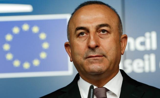 Турция иска Русия незабавно да отмени санкциите