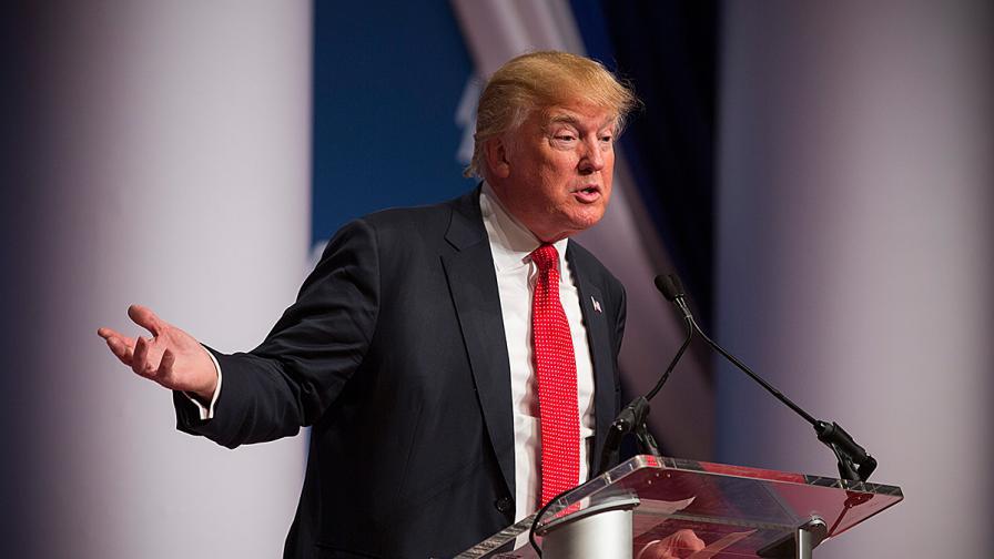 Доналд Тръмп поиска забрана мюсюлмани да влизат в САЩ