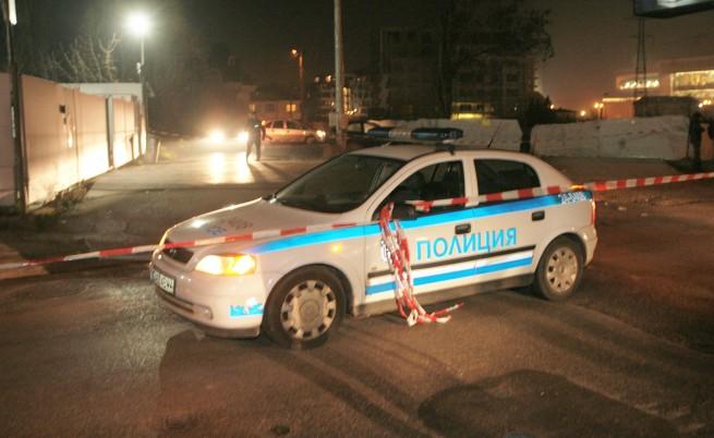 Масирана полицейска акция в София и цялата страна