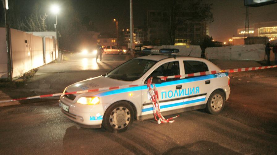 Ще бъде ли разкрита поредната стрелба в София