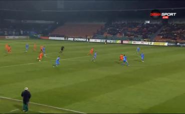 Литекс - Левски 3:0, 1/4-финал, Купа на България