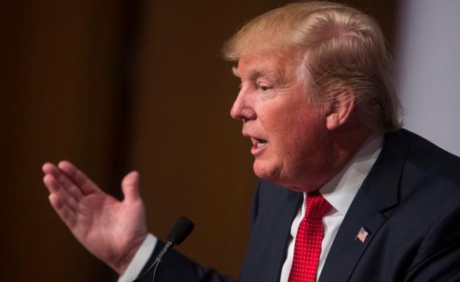 Вълна от критики срещу изказването на Тръмп