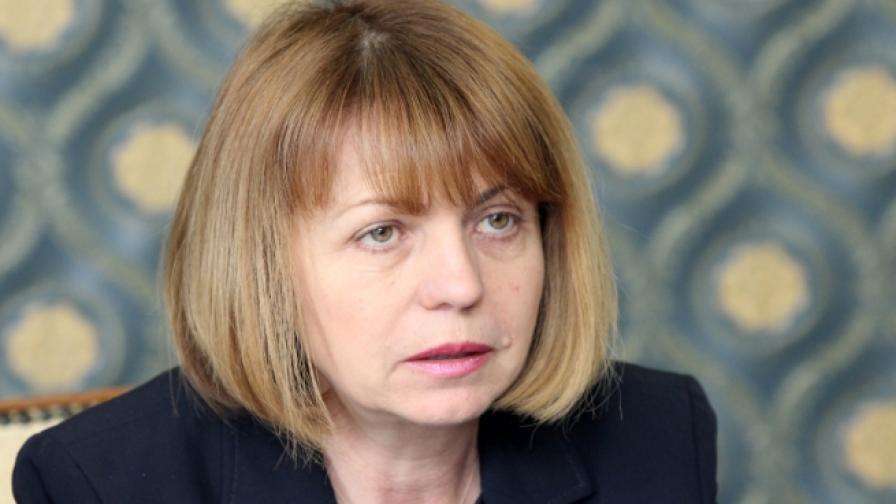Фандъкова: Съмненията за корупция се борят с проверки