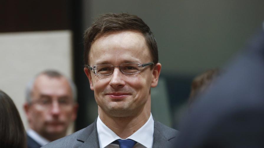 Унгария: Европа се самоубива