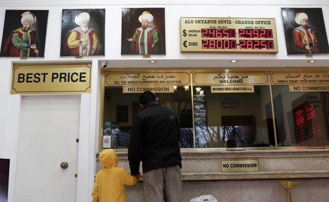 Изненадващ скок на турската икономика