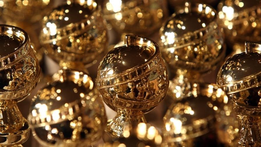 """Номинирани за """"Златен глобус"""" са..."""