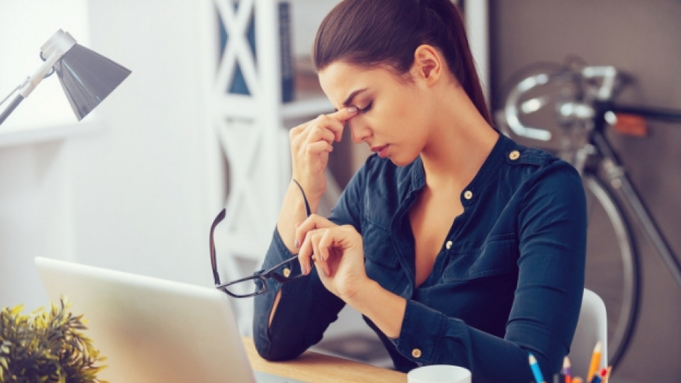Враговете на дълголетието: Мързелуване и излежаване