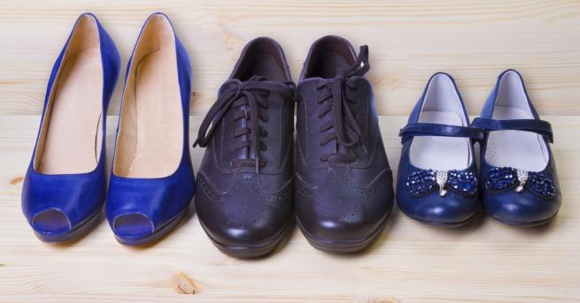 Любопитно Мистериозен крадец задига обувки в Берлин Местен жител разкрива