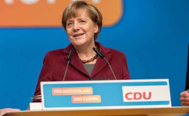 Меркел промени мнението си за бежанците