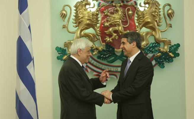 България и Гърция заедно за газовия коридор Север-Юг