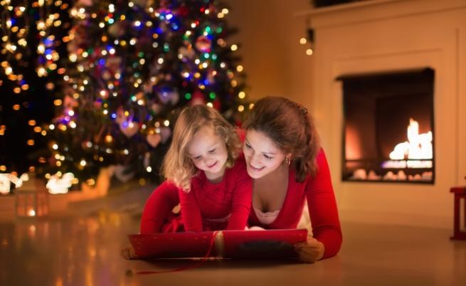 Коледен подарък за всички малчугани