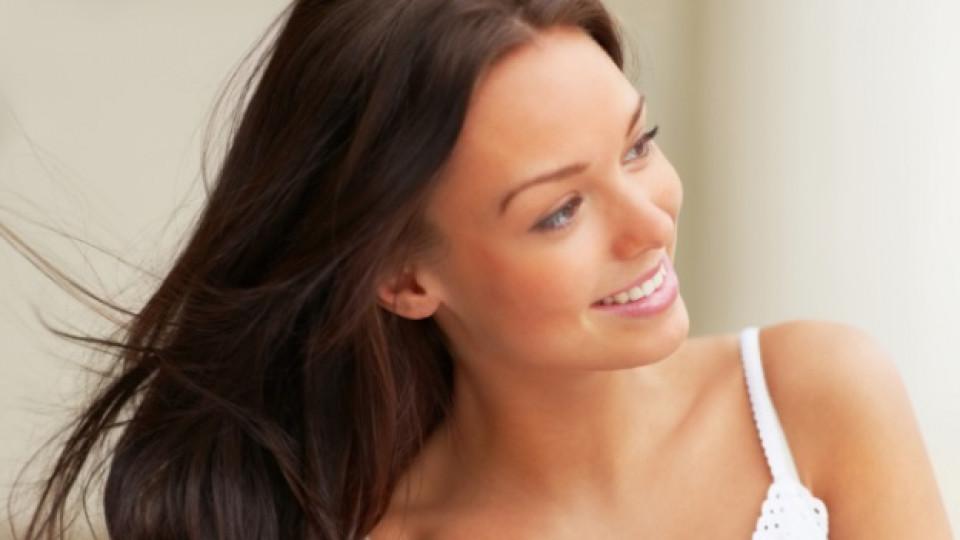 Цветът на косата се отразява и на емоциите и темперамента на жените