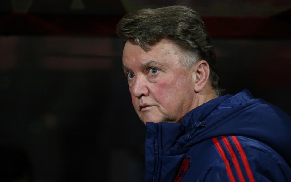 Легенда на Арсенал: Жозе може да смени Ван Гаал в Юнайтед