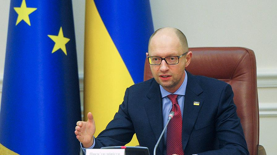Украйна няма да плати в срок дълга си от $3 млрд. към Русия