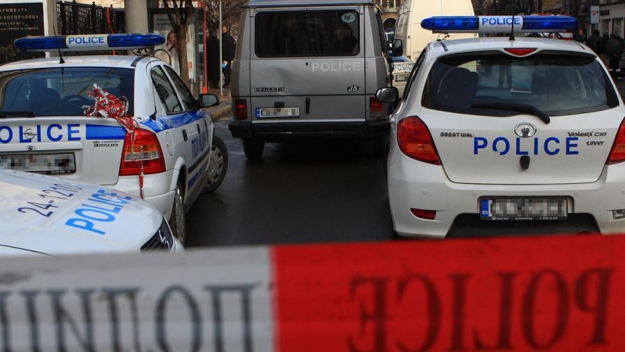 Съпрузи намерени мъртви в Пловдив