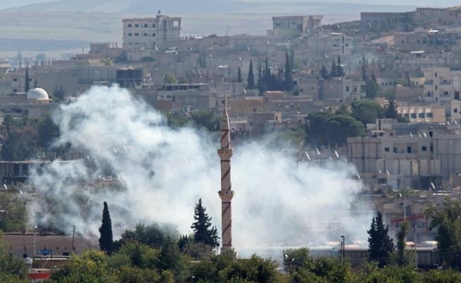 Игра на нерви след примирието в Сирия