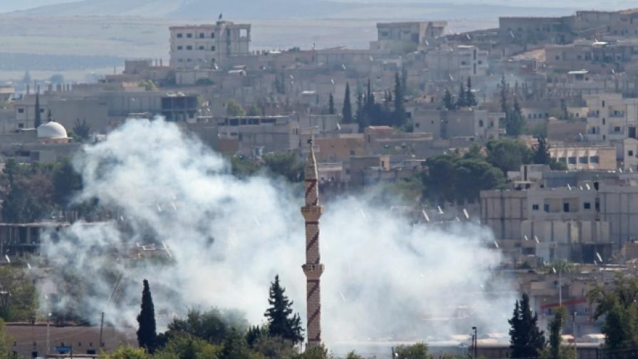 Спират огъня в Сирия на 27 февруари в полунощ