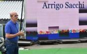 Ариго Саки за Анчелоти: Може да бие и с 11 вратари