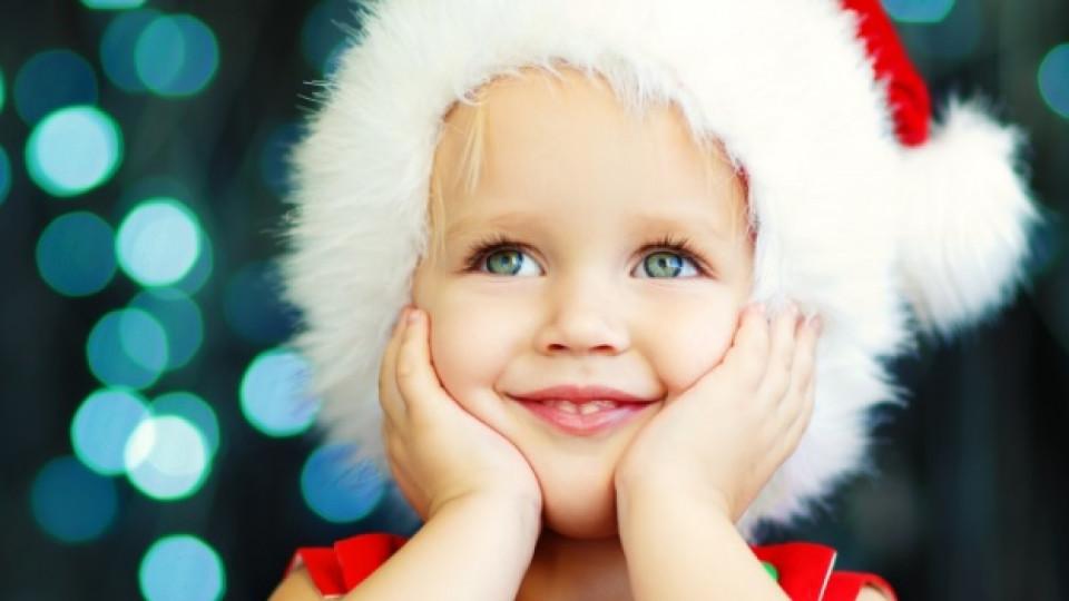 Игри за Коледа и Нова година за малките и големите