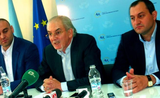 Местан: Моя кауза са демокрацията и солидарността