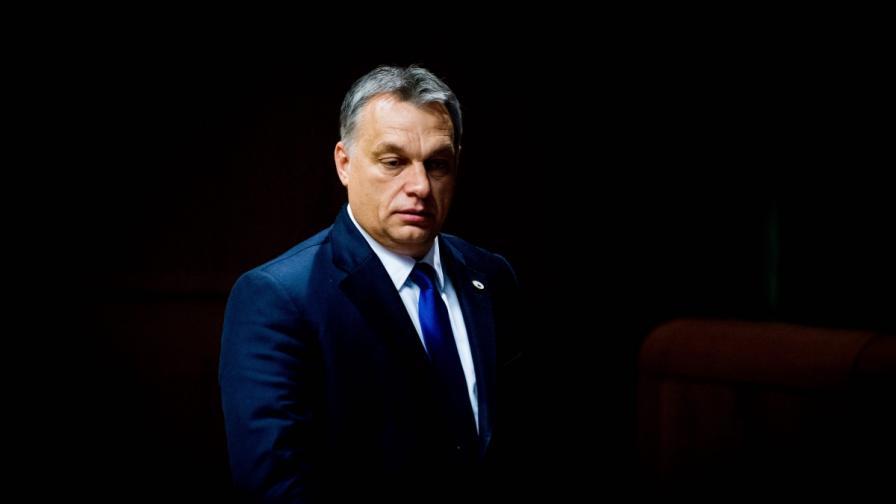 Орбан: В Европа можеше да има само 10 хил. мигранти