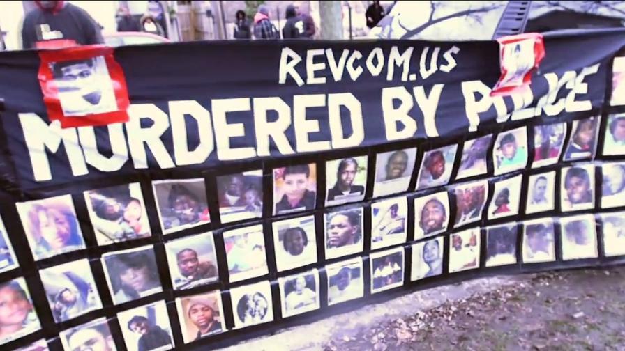 Няма да съдят полицаите застреляли дете в САЩ