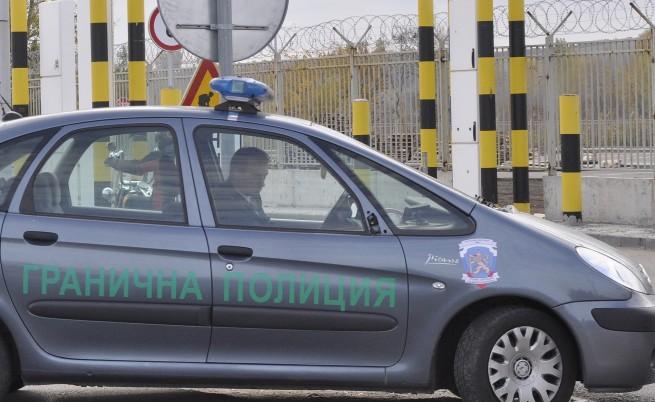 Протести и блокади в защита на митницата в Свиленград