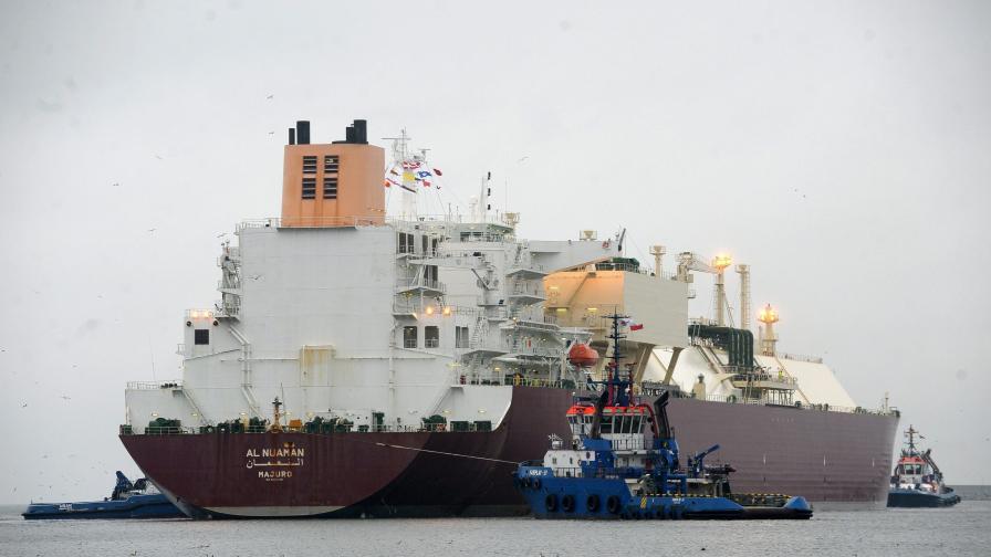 Големият петрол трябва да се самоликвидира