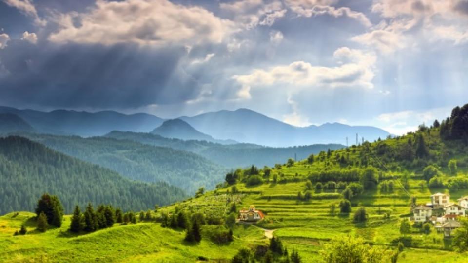 Природните чудеса на България