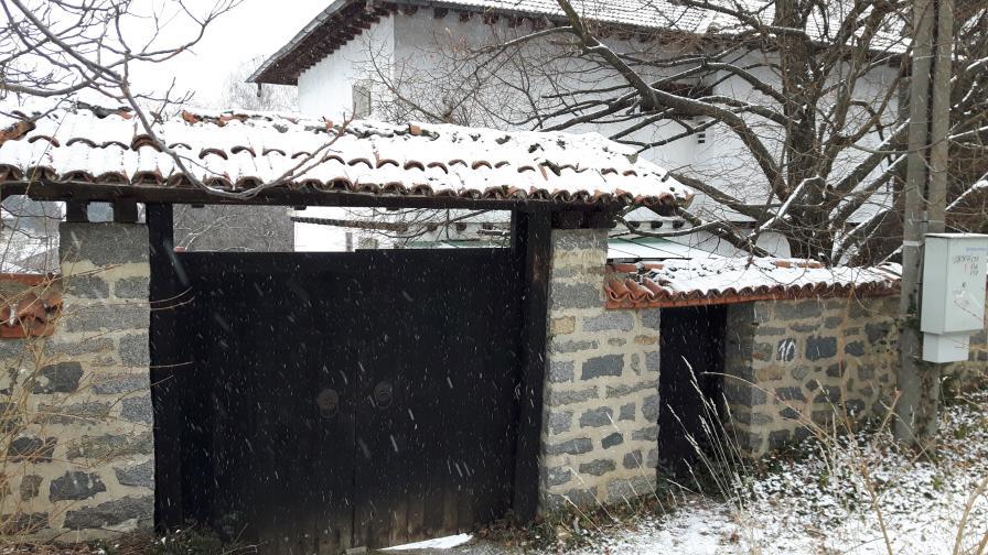 талев бистрица писател къща
