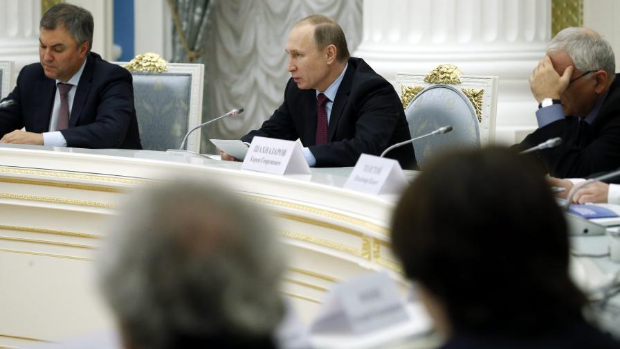 Как зетят на Путин стана милиардер