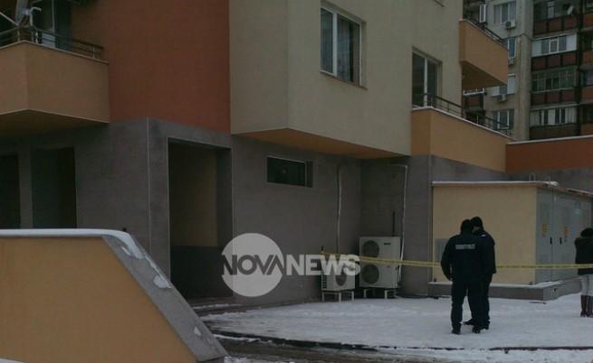Откриха телата на трима души в апартамент в Пловдив