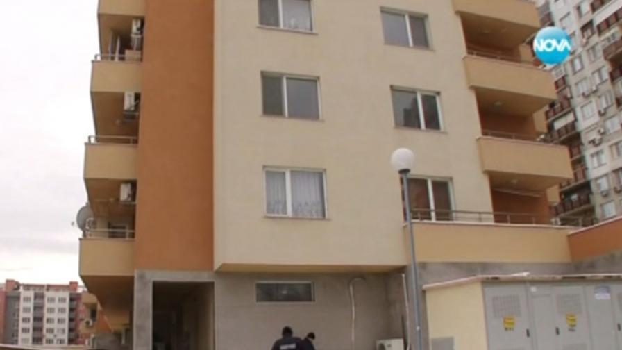 ОДМВР: Разстрелът в Пловдив не е дело на външен човек