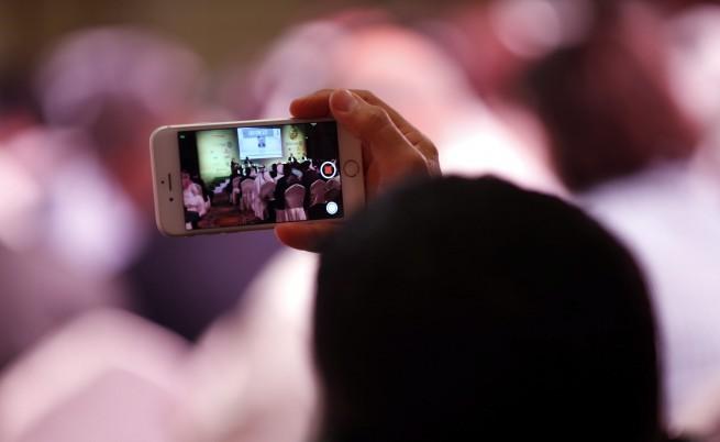 LG представи нови бюджетни телефони в Лас Вегас