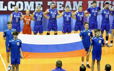 Следващият волейболен Мондиал може да е в Русия