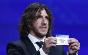 Пуйол: Роналдо е добър, но не колкото Меси