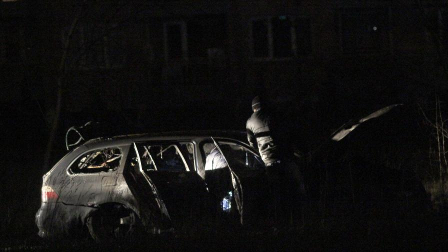 Подробности за убийството на Стоименов в София (видео)