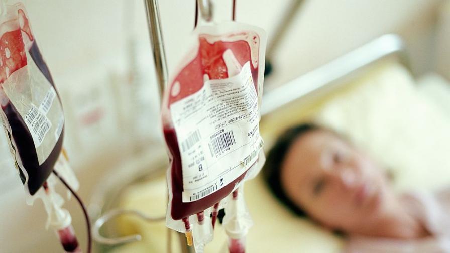 Черният бизнес с кръв - кой го държи и какви са правилата