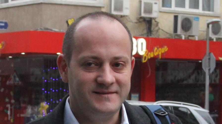Радан Кънев: Местан няма място в българската политика