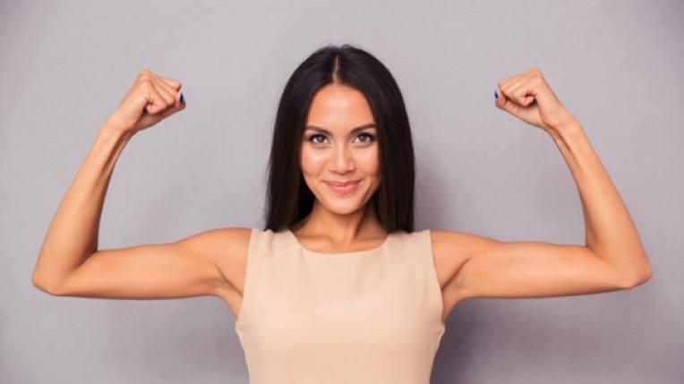 самочувствие увереност щастие сила