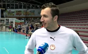 Боян Йорданов отново ще играе  в Гърция