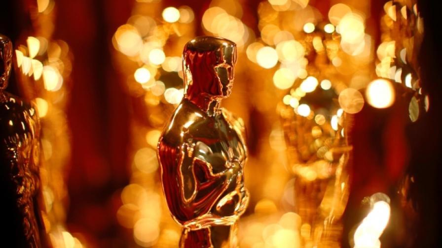 """Постлаха червения килим за """"Оскарите"""""""